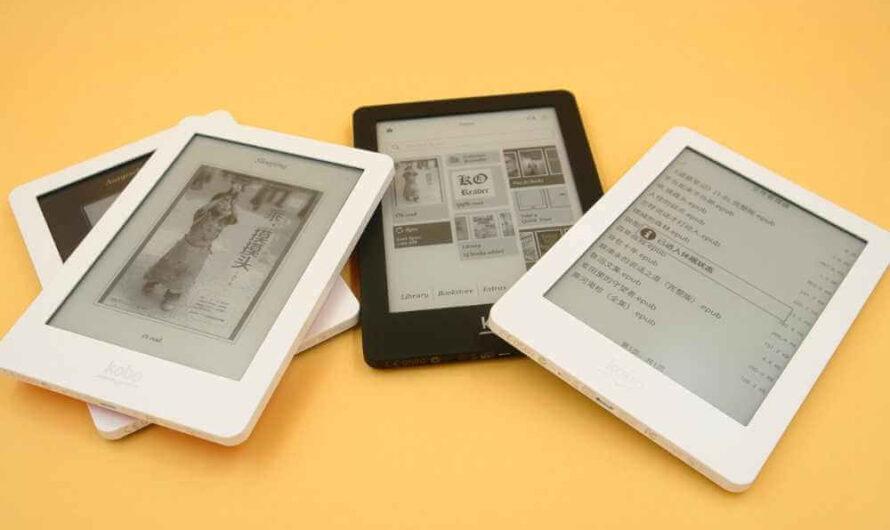 Cómo convertir libros electrónicos Kobo DRM'ed a EPUB