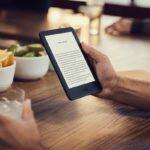 Cómo leer libros de Kobo en Kindle