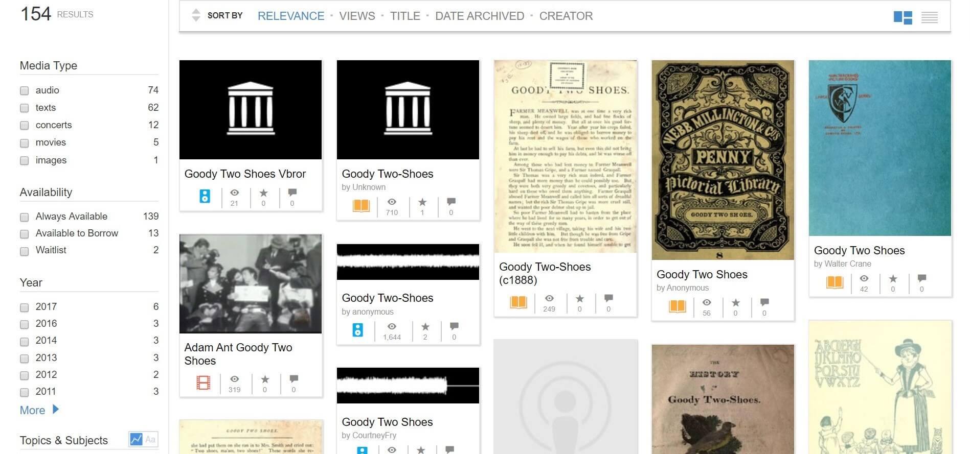 Descargar libros electrónicos gratuitos en el archivo de Internet