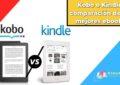 elegir entre kindle o kobo
