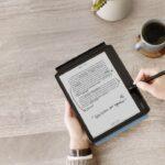 bloc de notas kobo elipsa e-reader