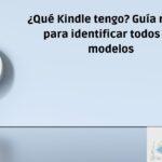 modelo kindle