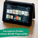 Las mejores fundas Amazon Kindle Paperwhite